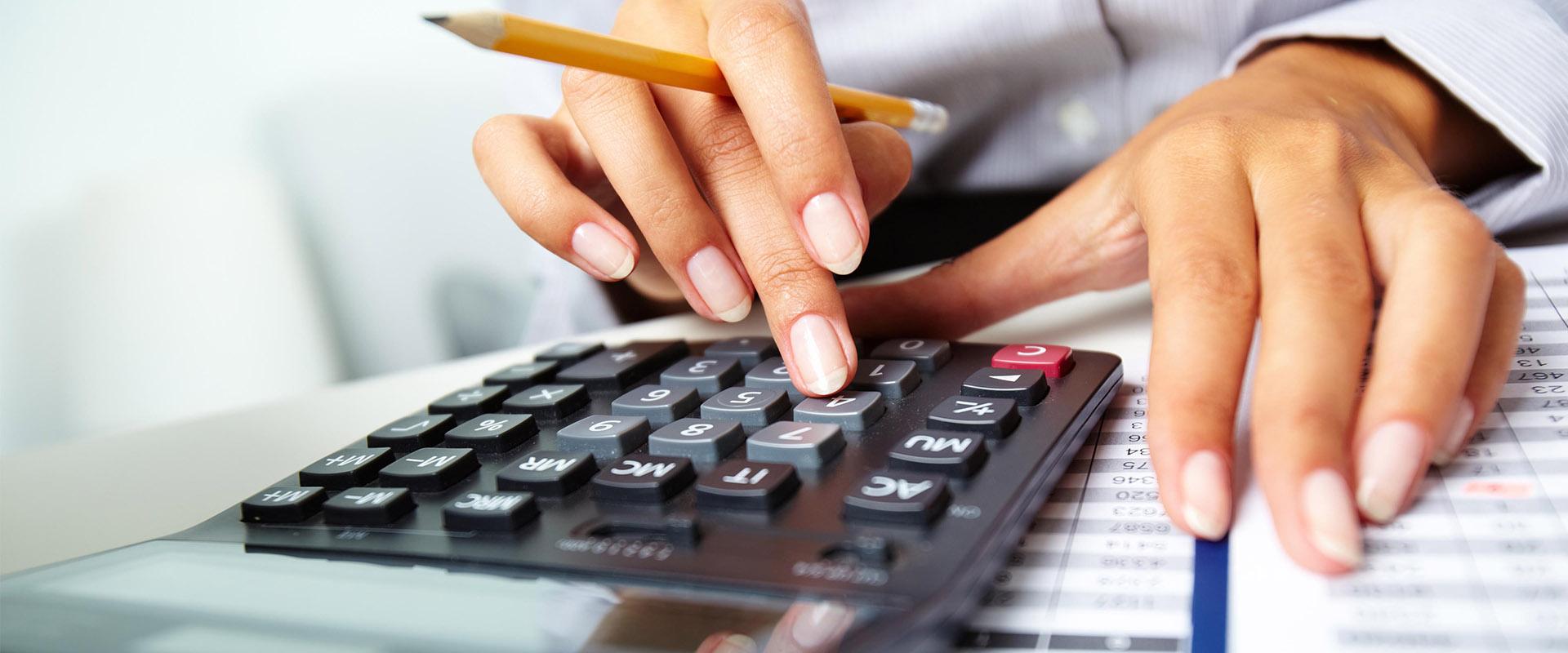 Ведення бухгалтерського обліку для юридичних осіб